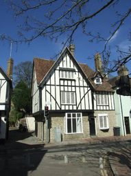 Thumbnail 4 bedroom property to rent in Aylesford, Kent, 7Ba.