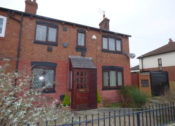 Thumbnail 3 bedroom semi-detached house for sale in Longroyd Terrace, Beeston