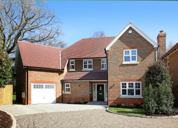 Beaconsfield Road, Farnham Common, Slough SL2. 4 bed detached house for sale