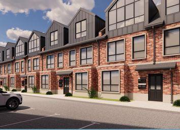 Thumbnail 1 bed flat for sale in Lower Marsh Lane, Kingston Upon Thames