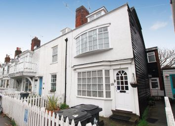 Thumbnail 2 bed flat for sale in Canterbury Road, Whitstable