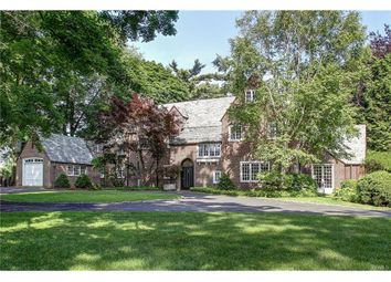 Thumbnail 6 bed property for sale in 5 Windcrest Road, Rye, Ny, 10580