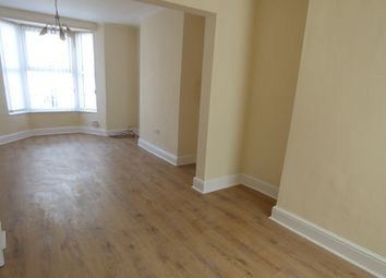Thumbnail 2 bedroom property to rent in Rossett Street, Anfield, Liverpool