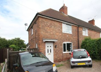 2 bed end terrace house for sale in Bartons Meadow, Coventry CV2