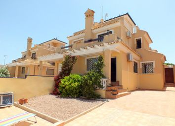 Thumbnail 3 bed town house for sale in Mil Palmeras, Valencia, Spain