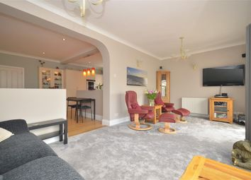 Thumbnail 2 bed detached bungalow for sale in South Road, Portsmouth, Hampshire