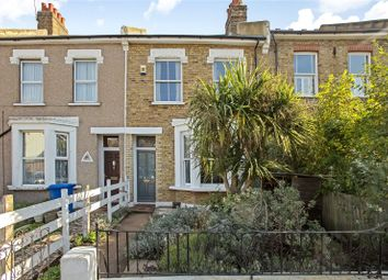 Upland Road, East Dulwich, London SE22. 4 bed terraced house for sale