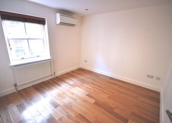 Thumbnail 4 bed flat to rent in Colville Place, London