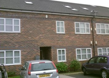 Thumbnail 2 bed flat to rent in Wallace Court, Wallace Drive, Huyton, Liverpool