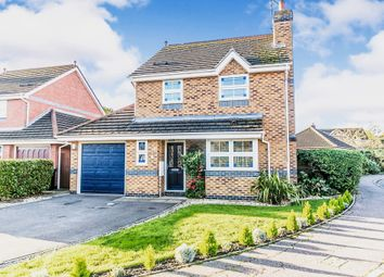 Thumbnail 3 bed detached house for sale in Aveley Way, Maldon