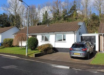 Thumbnail 3 bed bungalow for sale in Sycamore Avenue, St. Austell