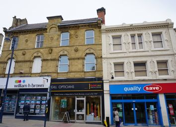 Thumbnail 1 bed flat to rent in Corporation Street, Apartment 2, Dewsbury, West Yorkshire