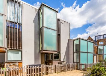 Thumbnail 3 bed terraced house for sale in Century Mews, London