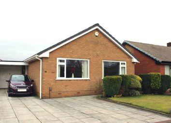 Thumbnail 2 bedroom detached bungalow for sale in Atholl Close, Bolton