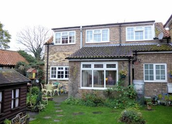 Thumbnail 2 bed property for sale in Chapel Walk, Scothern, Lincoln