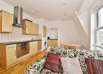 Thumbnail 1 bedroom flat for sale in Heath Road, Twickenham