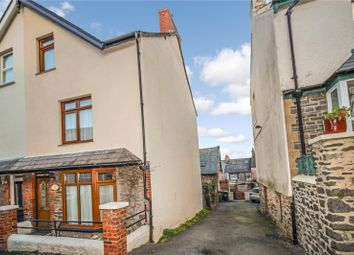 Thumbnail 4 bed semi-detached house for sale in Park Street, Lynton