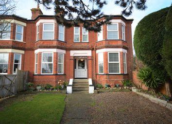 Thumbnail 6 bed semi-detached house for sale in Coastguard Lane, Kessingland, Lowestoft