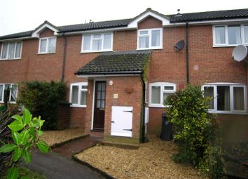 Thumbnail Terraced house to rent in Yellowcress Drive, Bisley, Woking