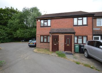 Thumbnail 2 bed terraced house to rent in The Penstocks, Maidstone