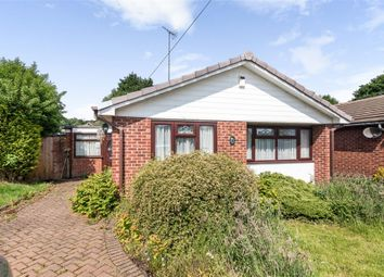 Thumbnail 3 bed detached bungalow for sale in Wattfield Close, Brereton, Rugeley, Staffordshire