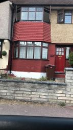 Thumbnail 3 bed terraced house to rent in Sedgemoor Drive, London