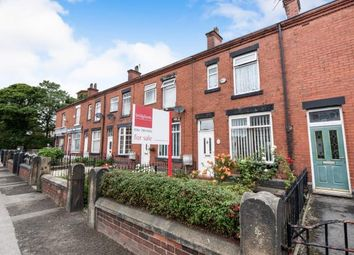 Thumbnail 2 bed terraced house for sale in Manchester Road, Worsley, Manchester, Greater Manchester