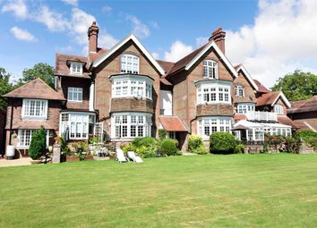 Thumbnail 1 bed flat for sale in Batworth Park House, Arundel, West Sussex