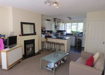 Thumbnail 3 bed flat to rent in Burbage Road, London