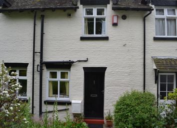 Thumbnail 1 bed cottage to rent in The Village, Keele, Newcastle-Under-Lyme
