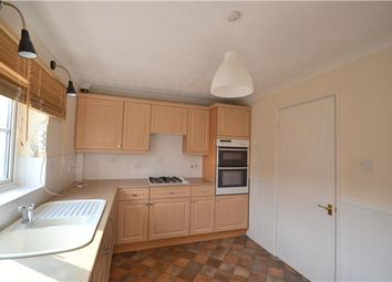Thumbnail 4 bed detached house to rent in Naishes Avenue, Peasedown St. John, Bath
