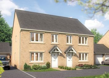 """""""The Hazel"""" at Centenary Way, Witney OX29. 3 bed semi-detached house for sale"""