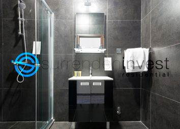Thumbnail 1 bed flat for sale in B5, Birmingham, Birmingham,