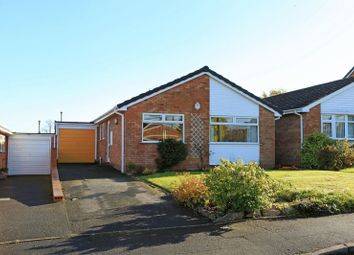 Thumbnail 2 bed bungalow for sale in 80 Severn Way, Cressage, Shrewsbury
