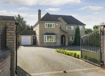 Thumbnail 4 bed detached house for sale in Bishopton Lane, Stratford-Upon-Avon, Warwickshire