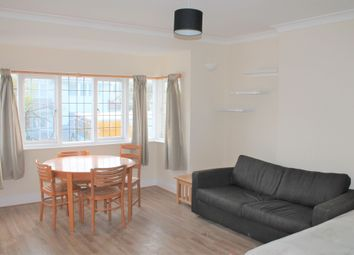 Thumbnail 2 bed flat to rent in Chesterfield Court, Ravenscroft Avenue, Golders Green