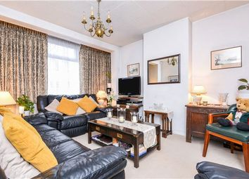 Thumbnail 3 bedroom terraced house for sale in Fieldend Road, London