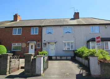 Thumbnail Terraced house for sale in Webb Road, Tipton