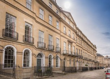 Thumbnail 1 bedroom flat to rent in Sydney Place, Bathwick, Bath