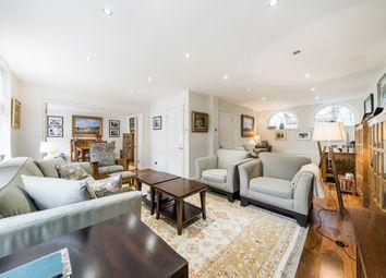 Thumbnail 3 bed mews house to rent in Wilton Row, Belgravia