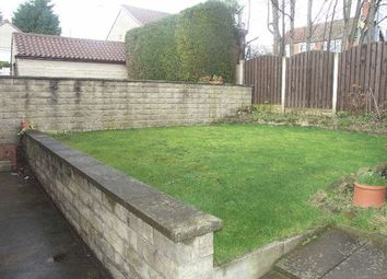 Thumbnail 2 bed semi-detached bungalow to rent in Glebe Close, Mexborough