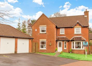 4 bed property for sale in Eastcroft Court, Livingston EH54