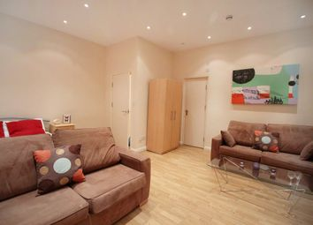 Thumbnail Studio to rent in Palace Court, Bayswater / Notting Hill