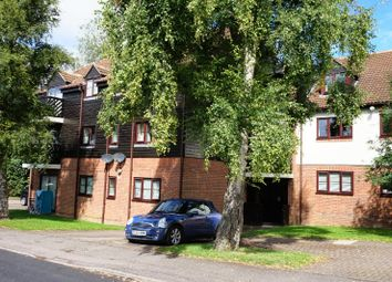 Thumbnail 2 bed flat for sale in Edmond Beaufort Drive, St. Albans
