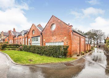 Thumbnail 3 bed end terrace house for sale in Kingswood Park, Kingswood, Frodsham