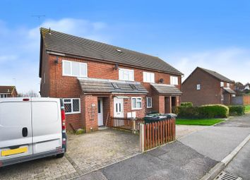 2 bed end terrace house for sale in Sorrel Drive, Eastbourne BN23