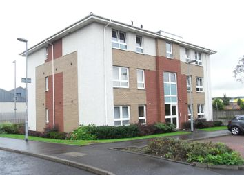 Thumbnail 2 bed flat for sale in May Wynd, Hamilton