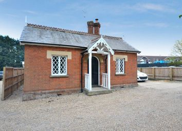 Thumbnail 3 bed bungalow to rent in Chelmsford Road, Great Dunmow, Great Dunmow