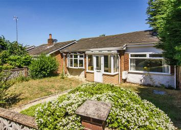 Thumbnail 3 bed semi-detached bungalow for sale in Devonshire Drive, Rugeley
