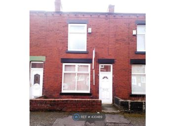 Thumbnail 3 bed terraced house to rent in Silverdale Road, Bolton
